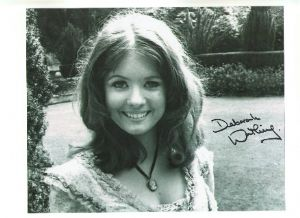 Debbie Watling from Doctor Who